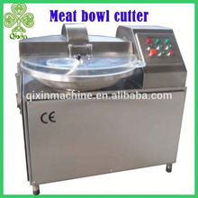 SUS304 Stainless steel meat bowl cutter / meat chopping machine