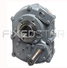 FIXEDSTAR Shaft Mounted SMR Gear Box