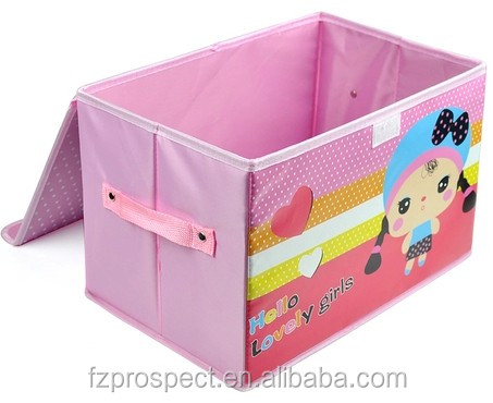 Foldable Non-woven Storage Case