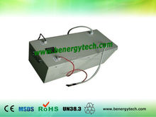 Multi-purpose vehicle 72V 100Ah lifepo4 battery pack (hybrid supercapacitor battery)