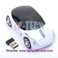Fashion style mouse computer wireless car mouse
