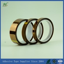 High temperature polyimide gold finger PCB protection tape
