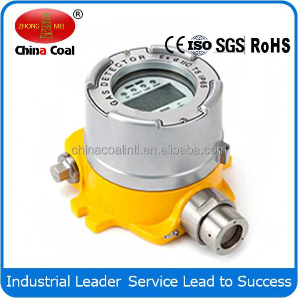Fixed Gas Detector Si-100 With Display Screen