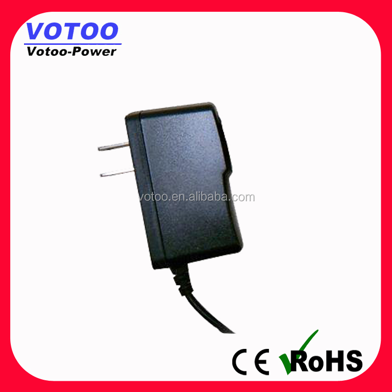 wall mount switching mode power supply 24v 0.5a power adapter