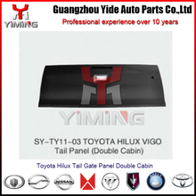 65700-0K120 Toyot hilux tail gate ,double cabin