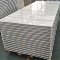 SGS High quality EPS sandwich panel for prefab house