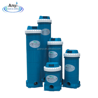 China Factory Sell High Quality Filtration System Spa&Swimming Pool Cartridge Filter