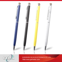 Retractable fashionable touch pen for nokia n97 mini