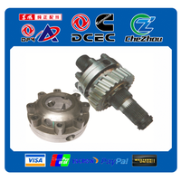 2502ZAS01-416 Differential for Dongfeng heavy duty truck