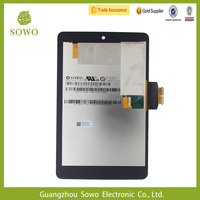 wholesale for google nexus 7 lcd with digitizer assembly