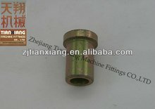 Carbon Steel Hydraulic Pipe Nipple Adapter