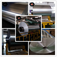 Aluminum Coil Stock for Construction