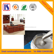 Shandong PVC adhesive/Wood Veneer sticking glue made in China