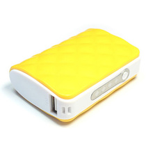 Idea goods fashionable 4400mah power bank
