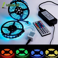 RGB Emitting Color and Flex LED Strips Type 5M SMD 5050 RGB STRIP LED LIGHT 300 LED WATERPROOF FLASH LIGHT MULTI COLOR TAPE