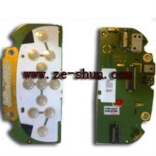 mobile phone flex cable for Motorola QA1 menu board