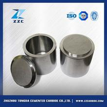 cemented carbide grinding cup for planetary ball mill with great price