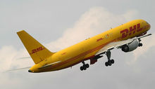 DHL international shipping rates from Shenzhen to New Zealand