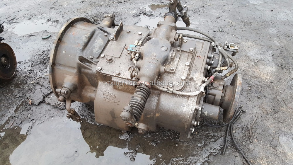 used EATON Gearbox from USA