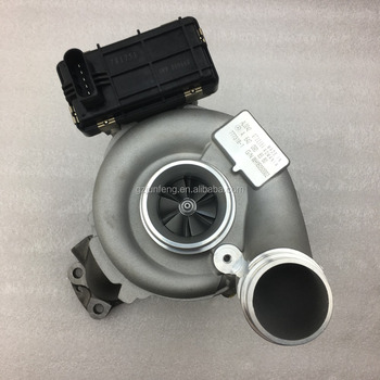 GT2056V 777318 764809 Turbo for Mercedes E350 E300 ML320 CDI