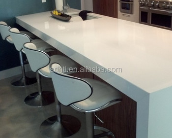 quartz kitchen countertop/worktop/kitchen worktop