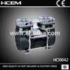 220V/60HZ 8Bar Oil Free Air Compressor Overseas Distributor Wanted usage
