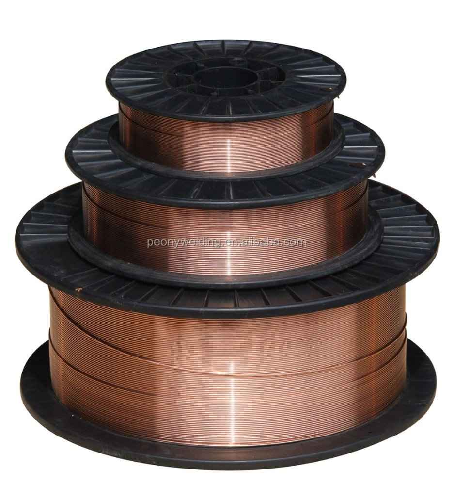 Supply High Quality MIG Material Er70s-6 Welding Wire
