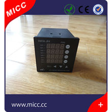 MICC price digital intelligent temperature controller with output percentage indication