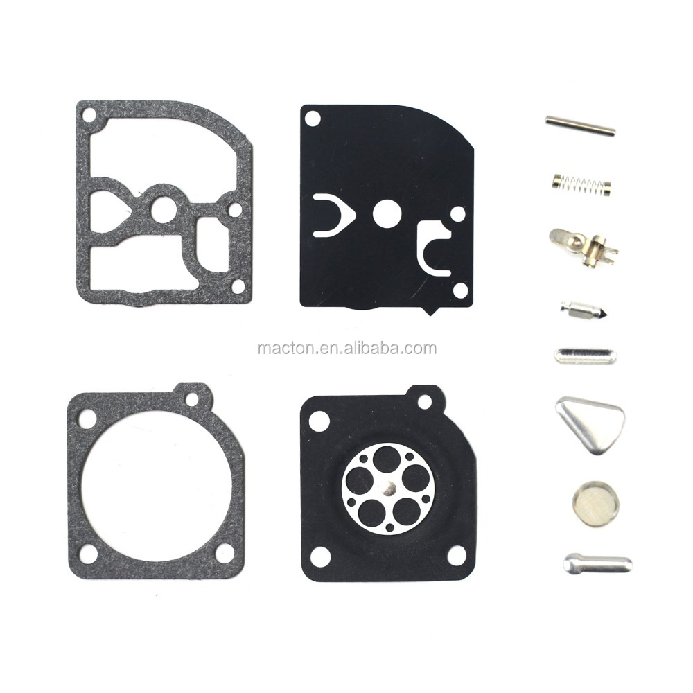 Zama RB-41 Carburettor Carb Repair Rebuild Kit For Stihl Carburetor 021 023 025 Rebuild