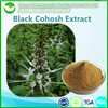 High Quality Black Cohosh Extract Powder Triterpene Saponins 2.5% 8%