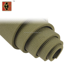 10mm Camouflage green xpe foam camping mat