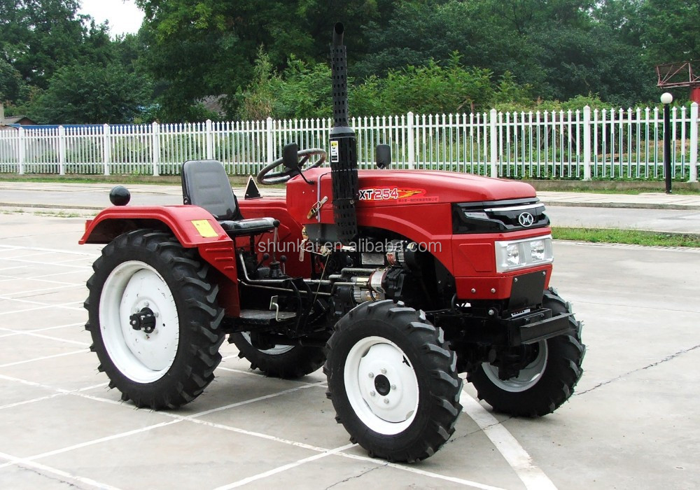 Farm Tractors Product : Hp compact farm tractor for sale buy