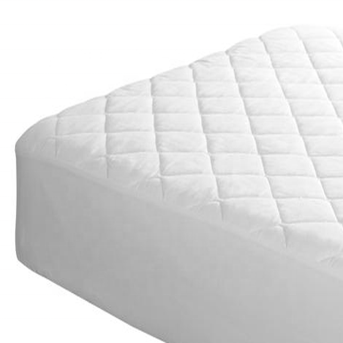 soft and hypoallergenic mattress cover quilted mattress protector - Jozy Mattress | Jozy.net