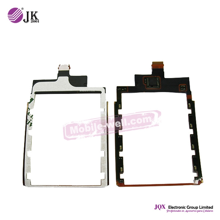 [JQX] Mobile Phone Flex Cable For Sony Ericsson C902 Touch