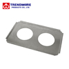 Restaurant 18/8 Stainless Steel Adapter Plate for Steam Table
