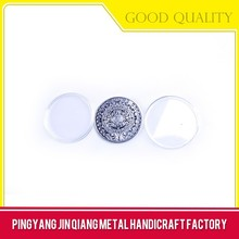 China manufacture professional customized coin collection