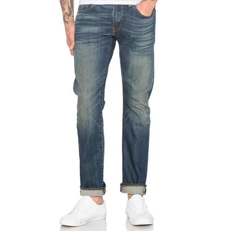 Customized men wholesale cheap jeans xxx adult denim jeans made in china