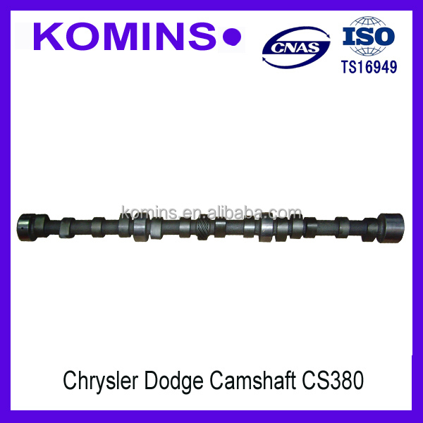 Sealed power CS380 Chrysler Dodge Camshaft