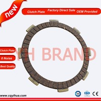 high quality motorcycle clutch disc,manufacturer sale clutch disc,China motorbike clutch plate