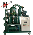 Efficient oil water separator,insulating oil process