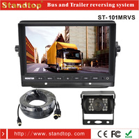 car navigation and entertainment system With Night Vision