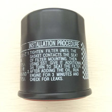 High quality oil filter 90915-YZZE1 for and TOYOTA