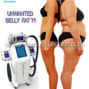 Coolplas fat freezing weight loss cellulite reduction body shaping and body slimming beauty spa machine