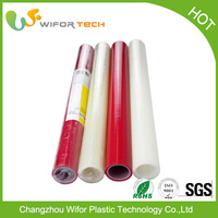 Various Types Of PE Plastic Film For Carpet
