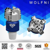 Made in china oilfield equipment and drilling machine pdc drill bit