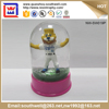 2015 New Design Simple Snow Globe Supplies