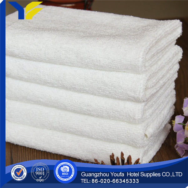 stripe wholesale 100% cotton high quality terry town towels