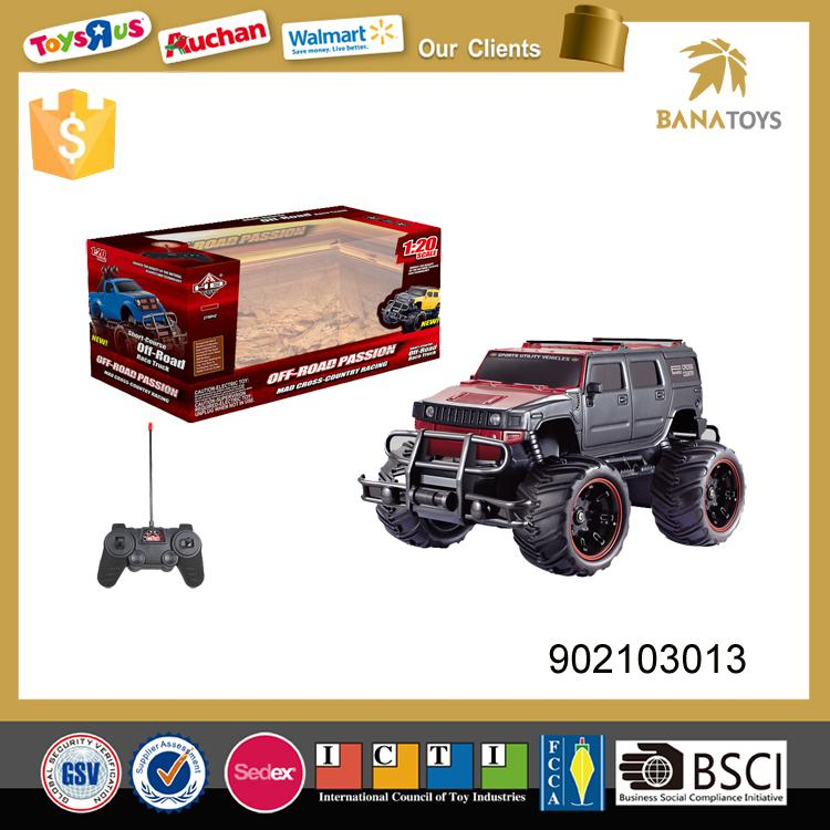 4 channel mini rc car children jeep