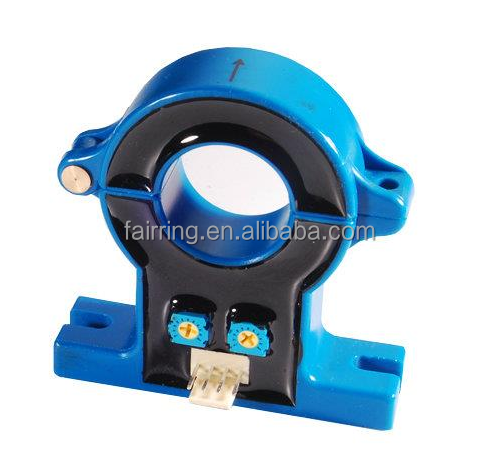 HST21-100-DC current clamp / current sensor split core hall sensor