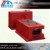 High-precision rigid industrial gearbox for extruder machine